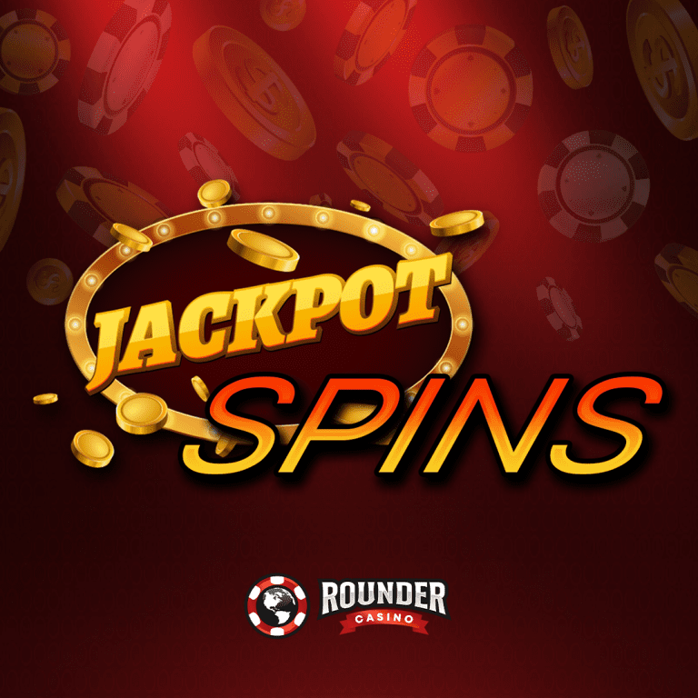 Jackpot Spins Spin & Go