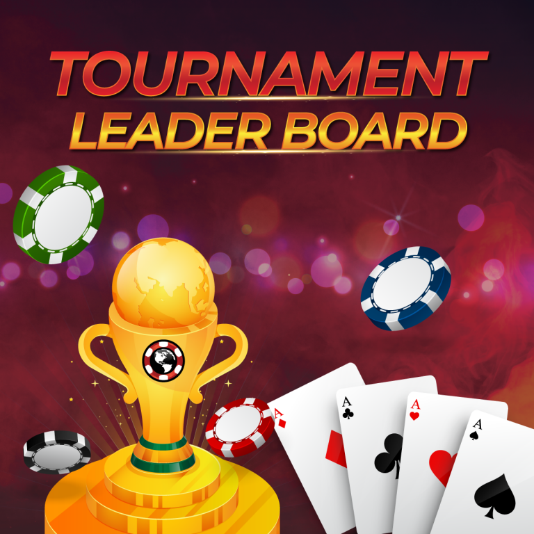 Tournament Leaderboard